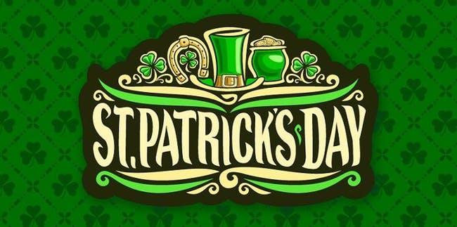 Booze It & Lose It: St. Patrick's Day