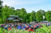 Concerts On The Creek Postponed Until June 26th