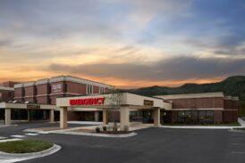 Harris Regional Hospital Nationally Recognized