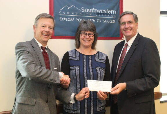 Lisa Leatherman elected as Chair of the SCC Foundation Board of Directors