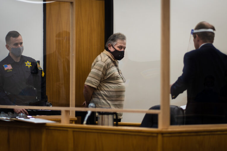 Macon Man Accused of Harboring Fugitive