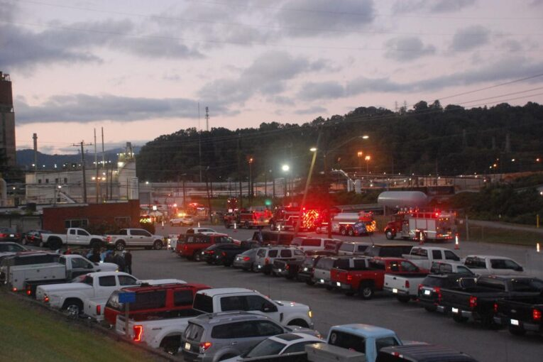 Two Contractors Killed In Canton Paper Mill Fire