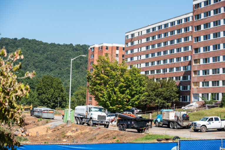 Board approves bonds to fund replacements for Scott, Walker Residence Halls
