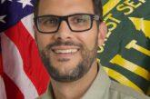 Melonas named Forest Supervisor for National Forests in North Carolina
