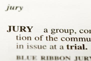 Jury Trials Resume
