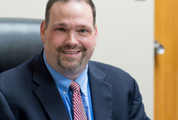 Welch appoints A Second Chief Assistant