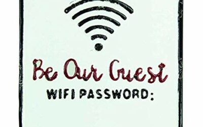 How to set up secure guest WiFi