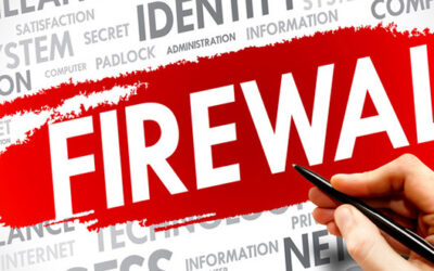 7 Things You Should Know About Firewall Configuration