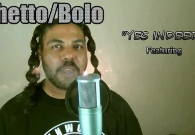"**COMIN' SOON** Ghetto/Bolo ~ Yes Indeed (Introducing ""Tha Regiment"")"