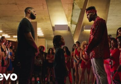 (Official Video/Mini Movie) Chris Brown – No Guidance ft. Drake