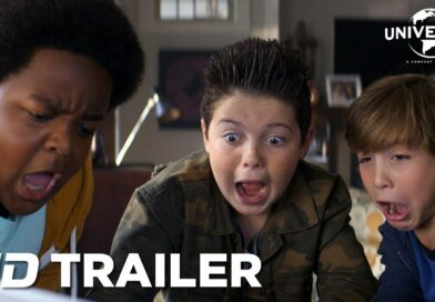 GOOD BOYS (2019) Official Red Band Trailer (Universal Pictures) HD