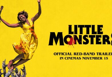 LITTLE MONSTERS – OFFICIAL RED-BAND TRAILER – IN CINEMAS NOVEMBER 15