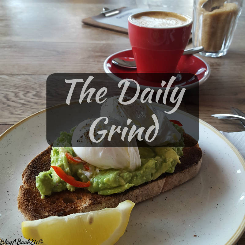 The Daily Grind, Shoreditch Grind