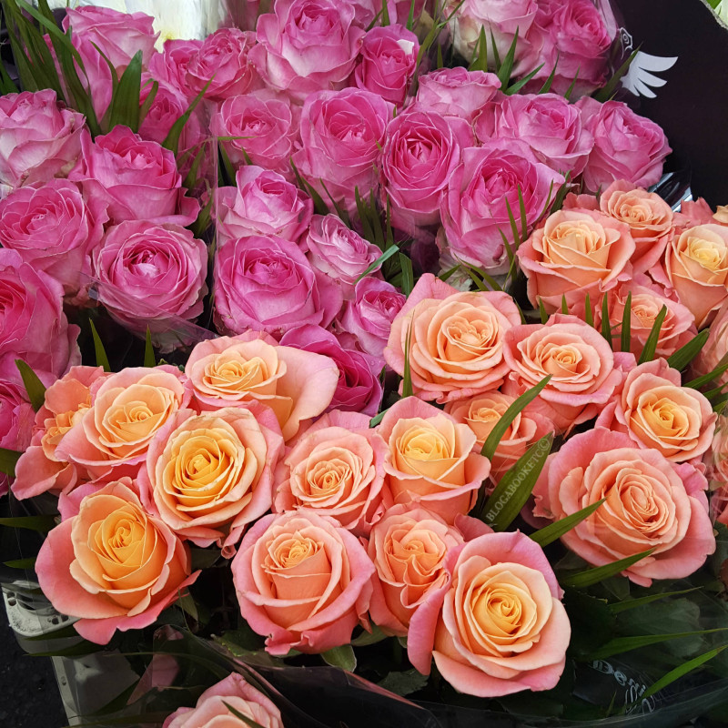 Roses, Easter Weekend, Easter, Bank Holiday, Flowers, Flower Market, Spring, Happy Easter, Blog A Book Etc, Fay