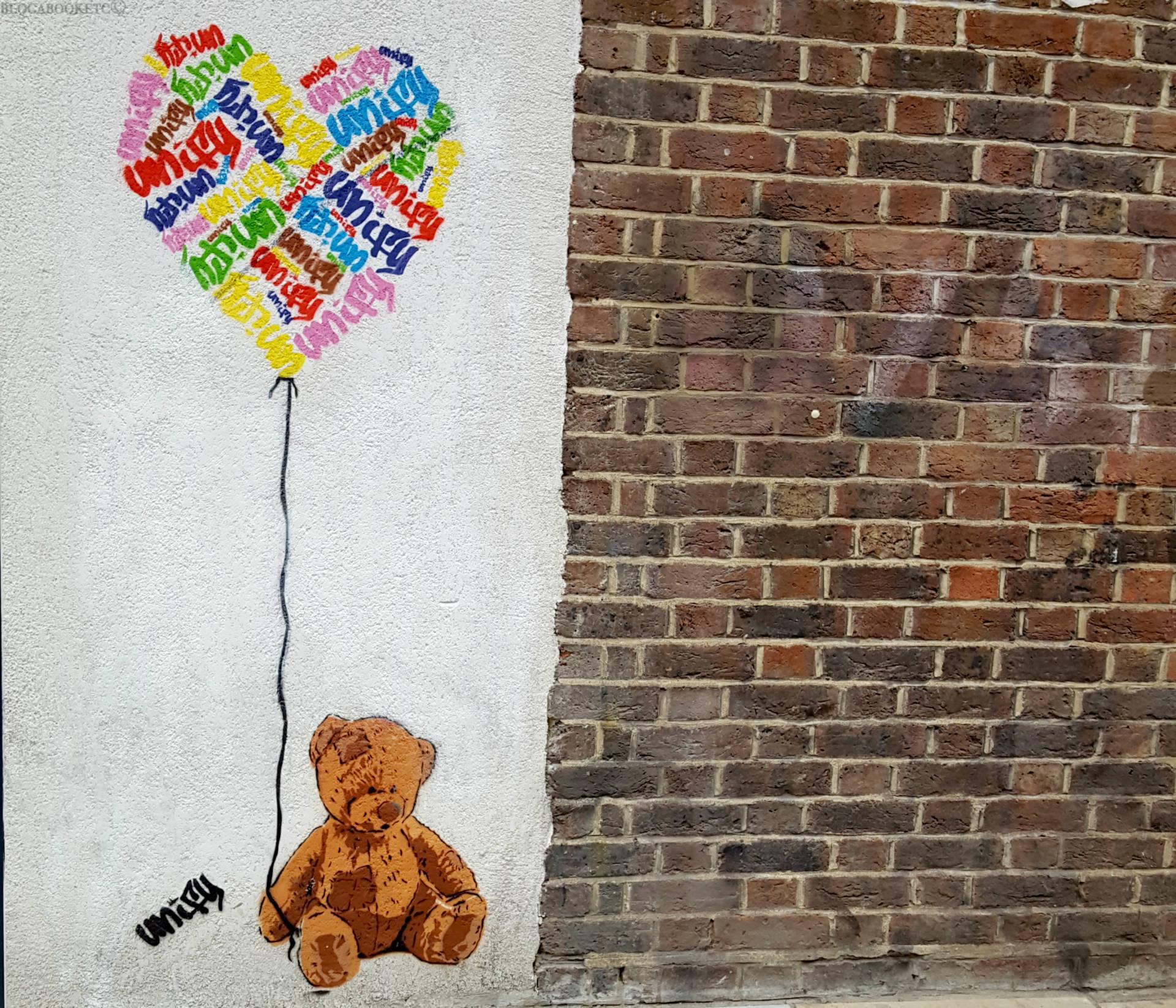 Thank You, Manners, London, Shoreditch, Redchurch Street, Graffiti, Street Art, Blog A Book Etc, Fay