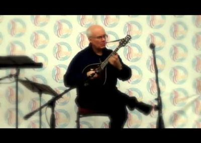 2014 Open Mic – Trifecta (Philip DeWalt)