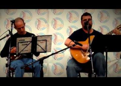 2014 Open Mic – Sonate 1 of Centone Di Sonate