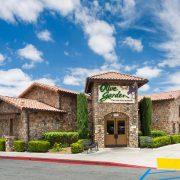 Margarita Crossings Olive Garden