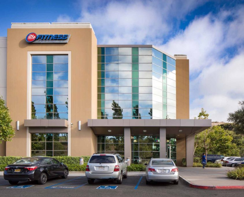 24 Hour Fitness Regional Corporate Headquarters