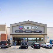 La Brea Retail Rite Aid facade