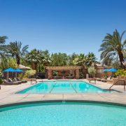 Mediterra Apartments Pools