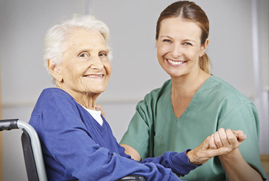 See Why Stratford Care might be right for you