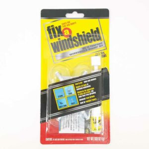 Fix-A-Windshield Repair Kit