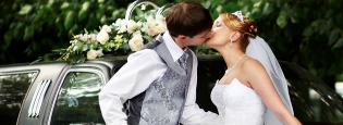 Wedding Limo Calgary Service By Quest Limos
