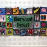 2015 /  The Sherwood Forest Project, BHCG Full Show