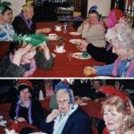 2005 / Noël___ Xmas Luncheon Dec. 5th, 2005