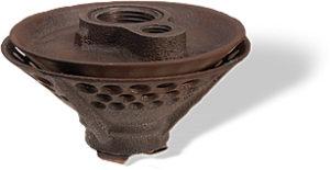 Figure 301 Quiet Steam Heater