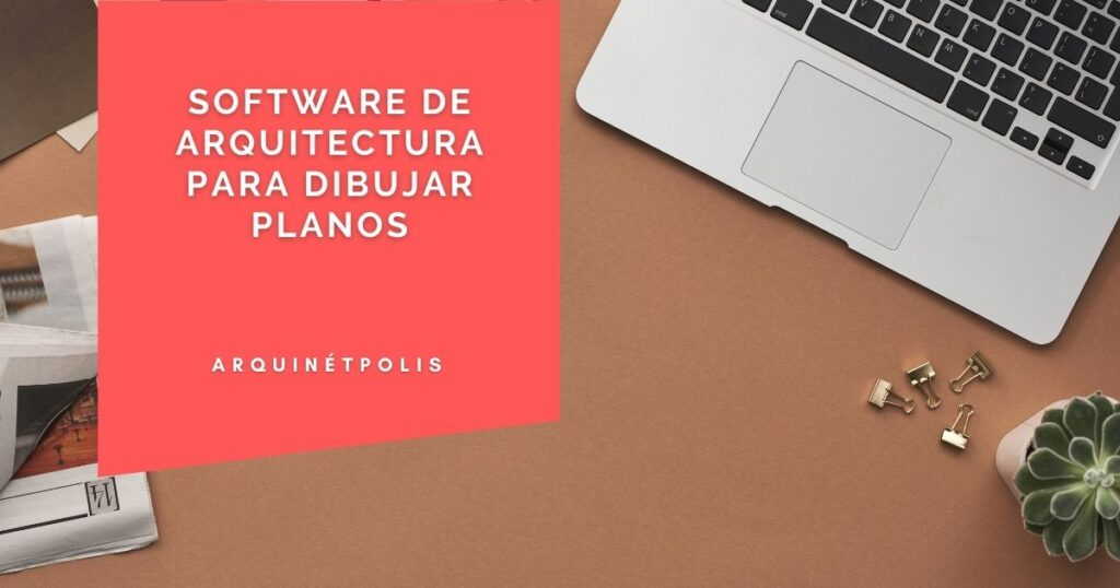 Software de arquitectura