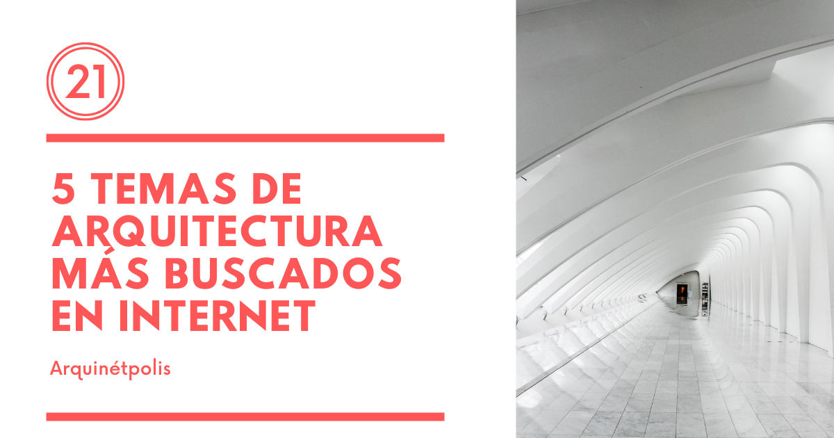 Temas de Arquitectura