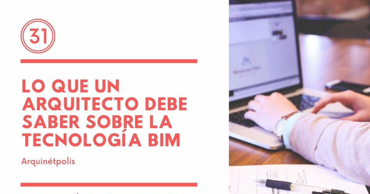 Tecnología BIM