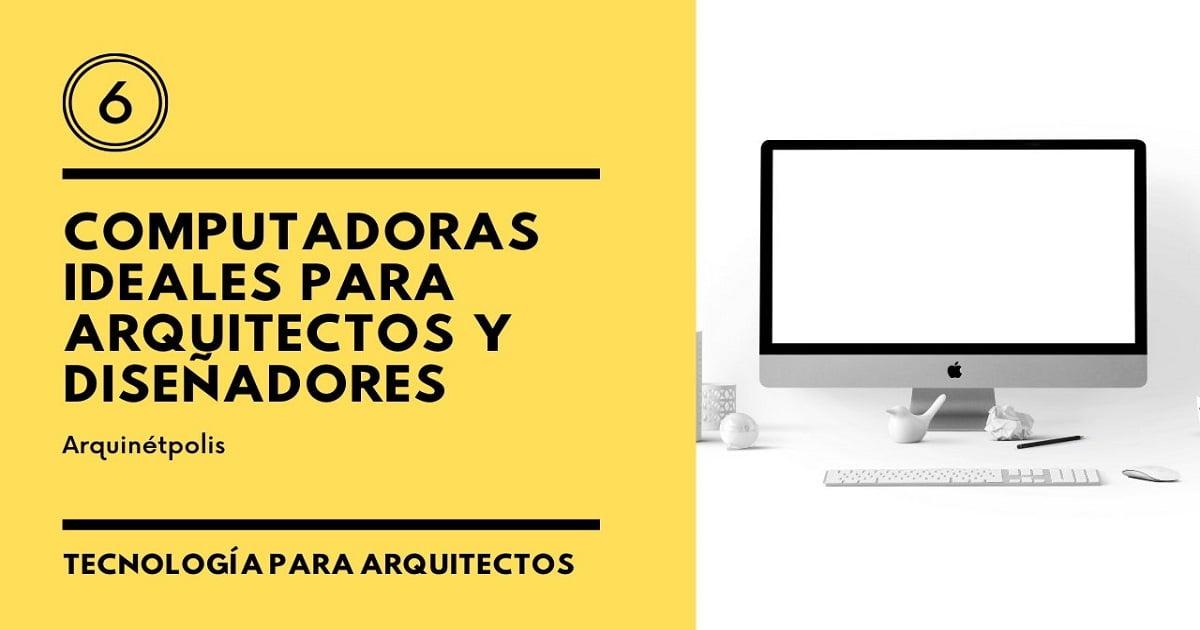 Computadoras para Arquitectos