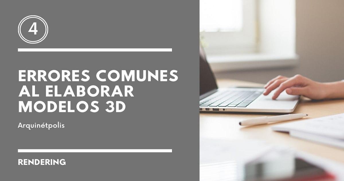 Elaborar Modelos 3D
