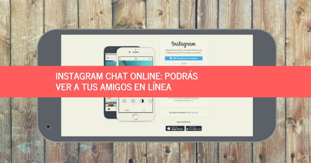 instagram chat online