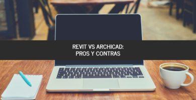 revit vs archicad