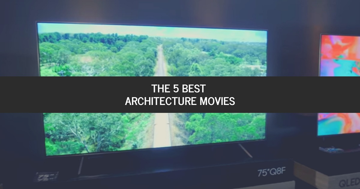 architecture movies