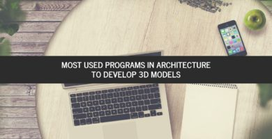 programs in architecture