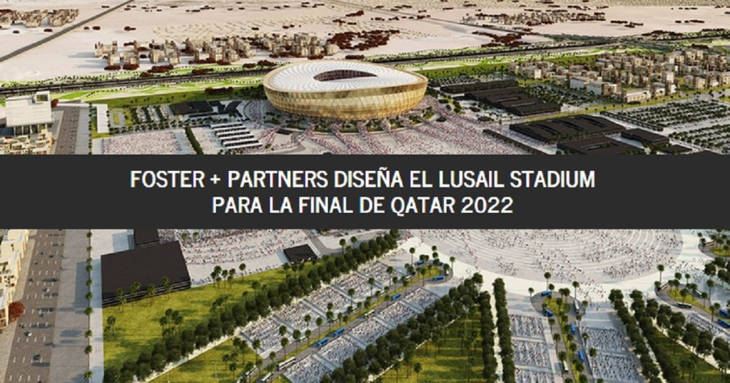 lusail stadium