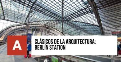 Berlín Station