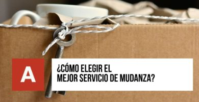 Servicio de Mudanza