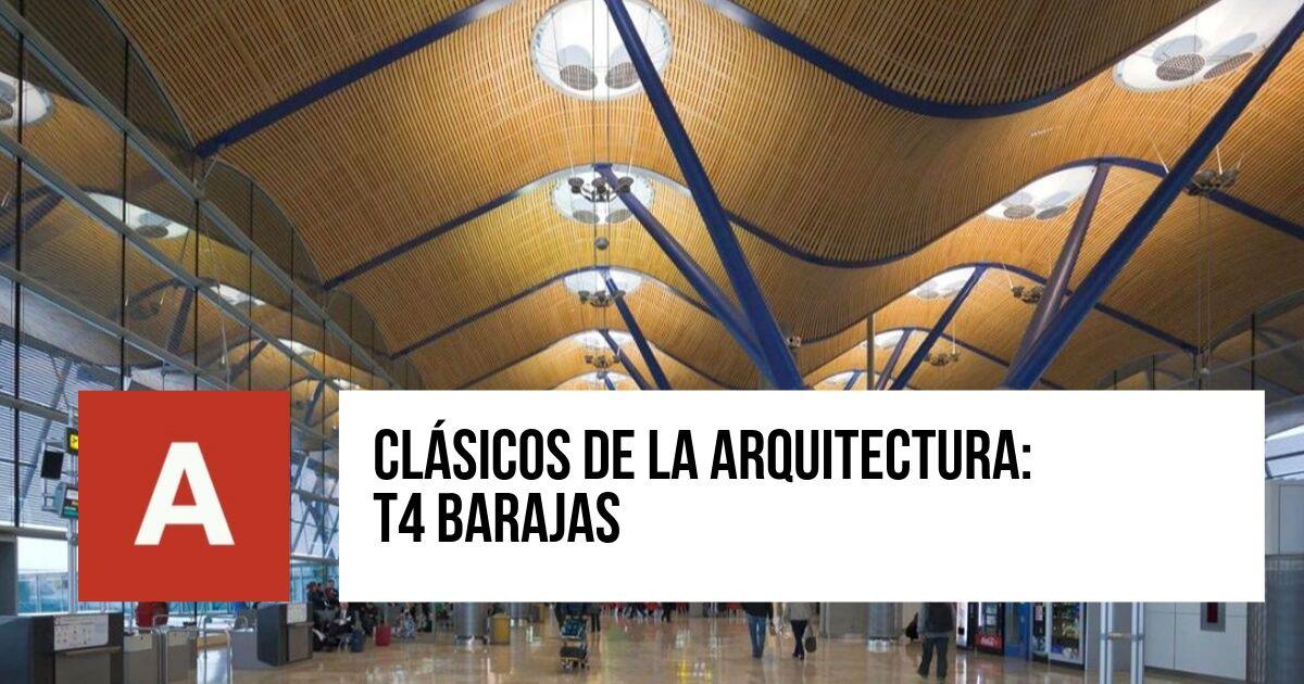 T4 Barajas