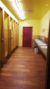 trillium Extra Bathrooms