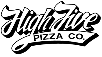 High Five Catering | Bay Area Pizza Sports Bar