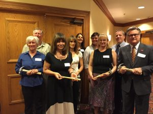 GJ Chamber Business Expansion Award Recipients March 2015
