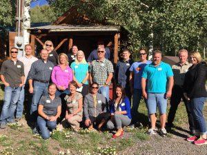 2015/2016 Mesa County Leadership Class