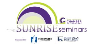 Grand Junction Area Chamber of Commerce Sunrise Seminars Presented by Home Loan Insurance and Nationwide