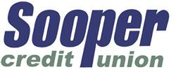 Sooper Credit Union Logo